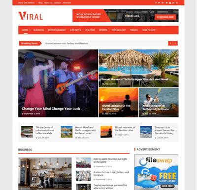 viral-screen