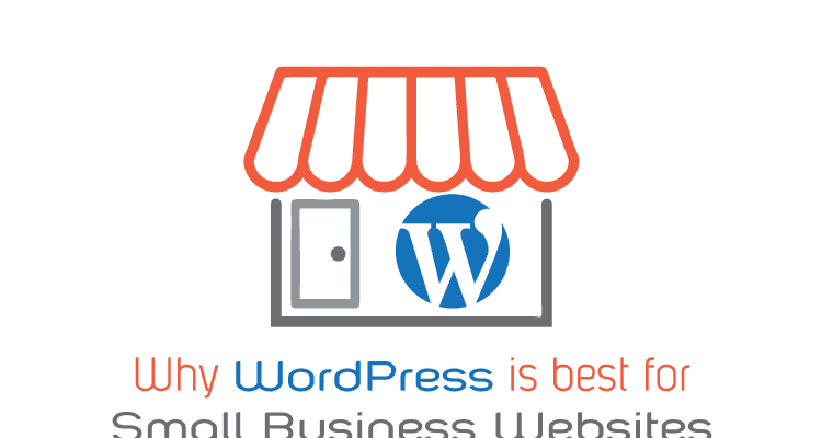 5 Reasons WordPress is perfect for Small Businesses