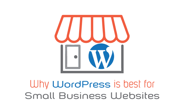 5 Reasons WordPress is Perfect CMS for Small Businesses