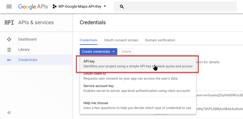 Creating A Google Maps Api Key Hashthemes