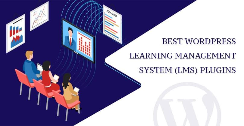 5 Best WordPress Learning Management System Plugins
