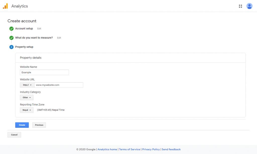 Install Google Analytics in WordPress