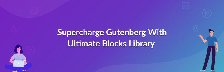 Free WordPress Gutenberg Block Plugins