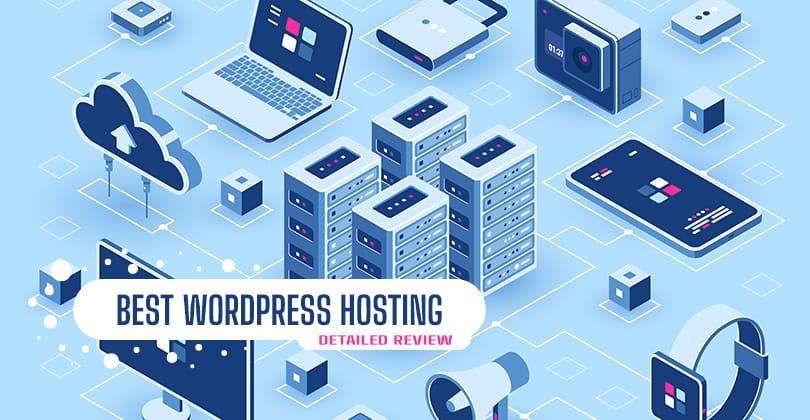10+ Best WordPress Hosting Service Providers
