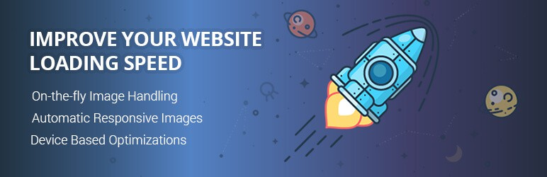 WordPress Image Optimization Plugins