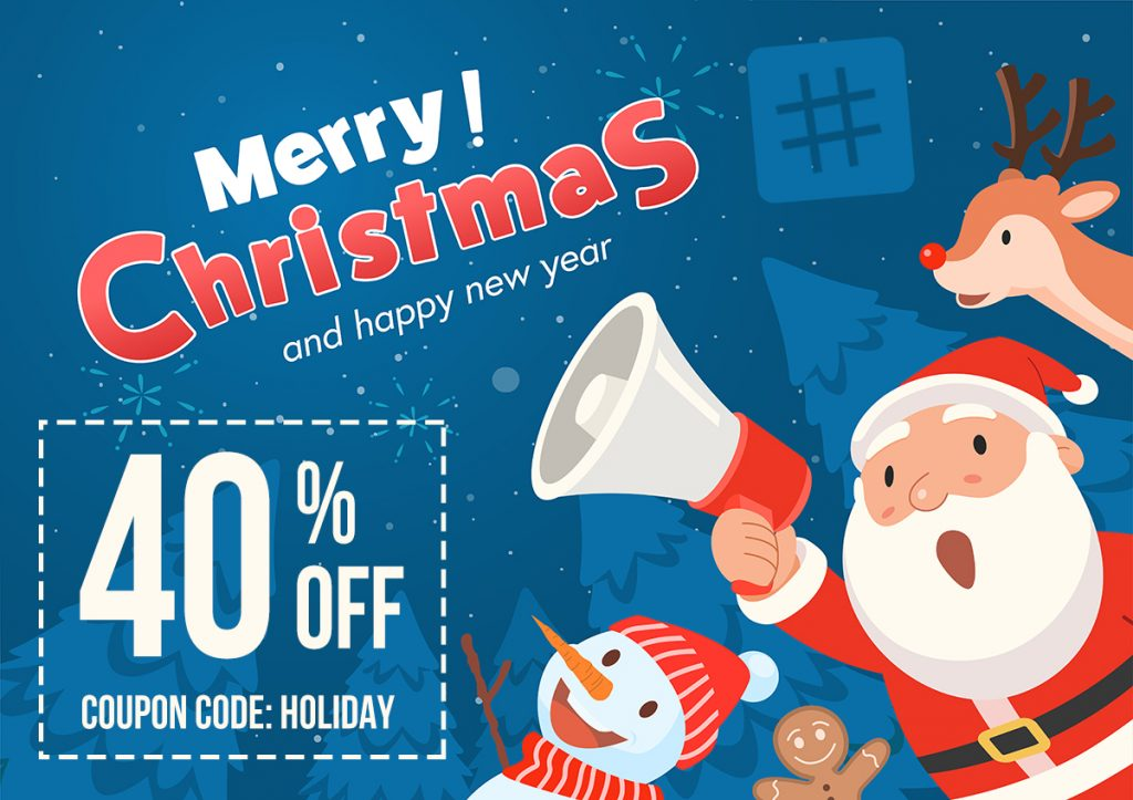 HashThemes: WordPress Christmas and New Year Deals