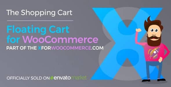 Floating Cart for WooCommerce: Best WooCommerce Mini Cart Extensions